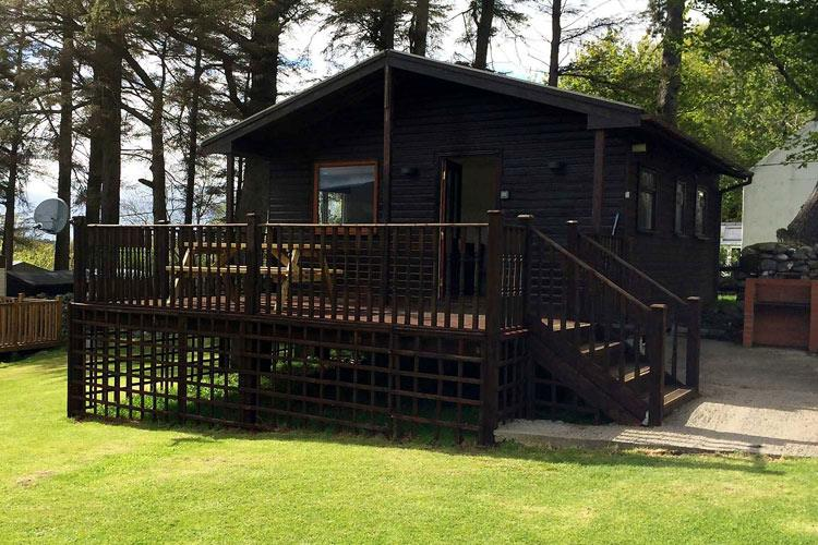 Self Catering at Tyn-yr-Onnen